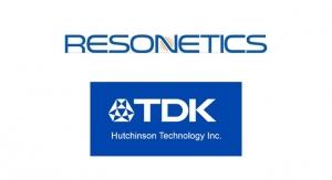 Resonetics Acquires Hutchinson Technology