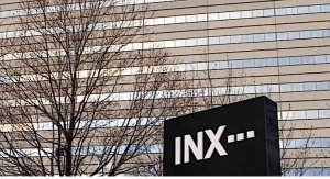 INX International partners with Plug and Play