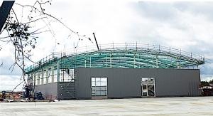 Meech expanding production facilities