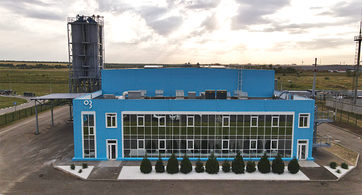 Russian Coatings Industry Attracts  New Investments