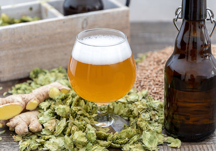 The Effects of COVID on Craft Breweries