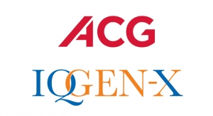 ACG Acquires Significant Stake in IQGEN-X