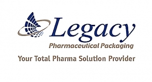 Legacy Pharmaceutical Packaging Adds Facility for 3PL Ops
