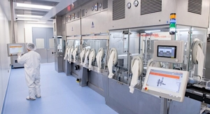 Argonaut Manufacturing Services Completes First cGMP Run