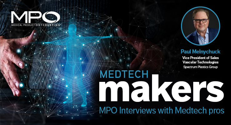 Collaborating with Full-Service Design and Development Providers—A Medtech Makers Q&A