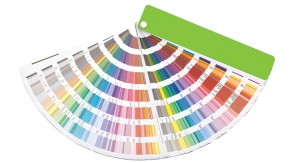 Ink Manufacturers Find  Opportunities in Color Management