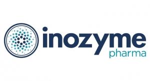 Inozyme Pharma Appoints SVP, Regulatory Affairs