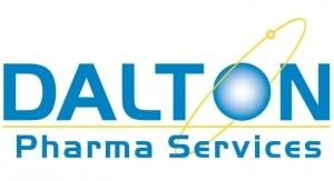 Dalton Pharma Services Expands Capabilities