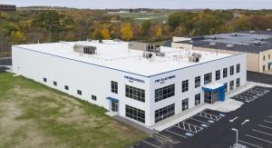 Freudenberg Medical Completes New Manufacturing Operation