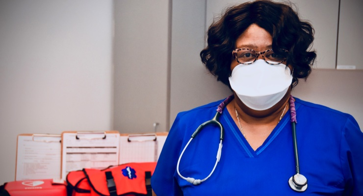 HanesBrands Surgical Face Mask Receives Authorization by U.S. FDA