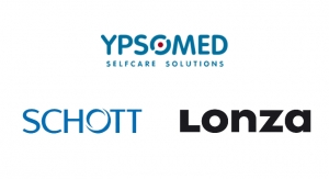 Ypsomed Collaborates with Schott and Lonza