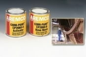 Corr-Paint CP2060 Abrasion Resistant High Temp Coating now available