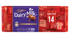 HP helps transform confectionery packaging