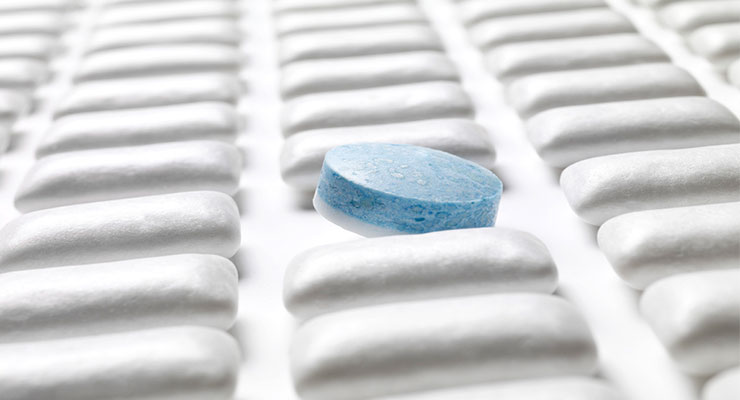 Exploring the World of Medicated Chewing Gum