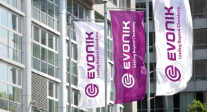 Evonik Consolidates Its Network