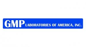 GMP Laboratories of America