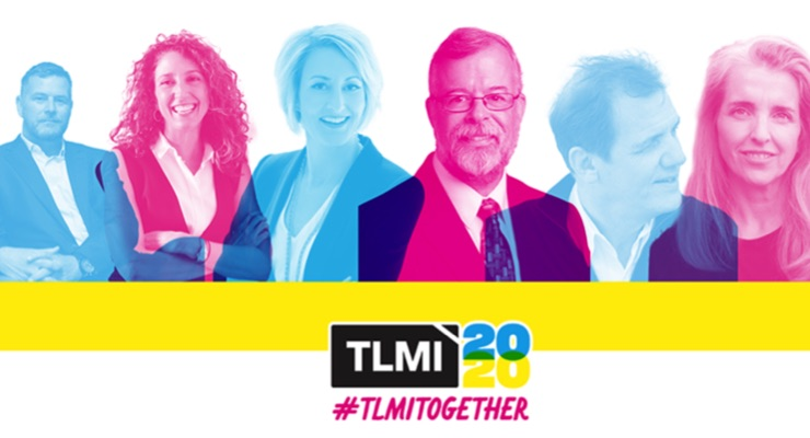 TLMI Virtual Annual Meeting proves 'only constant is change'