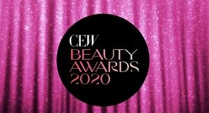 CEW Beauty Award Winners