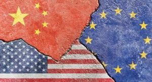 Bye-Bye China?