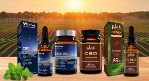 The Vitamin Shoppe Launches Range of CBD and Hemp Extracts