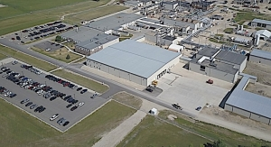 Cambrex Expands API Mfg. Capacity in Charles City