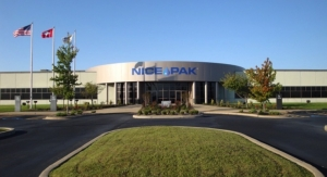 Nice-Pak to Invest in Arkansas Wet Wipes Plant