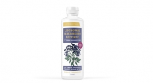 Cymbiotika Debuts Elderberry Product with New Delivery System