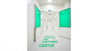 Syntegon Opens New OSD Customer Center