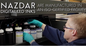 Why UV-LED Curing Inks?