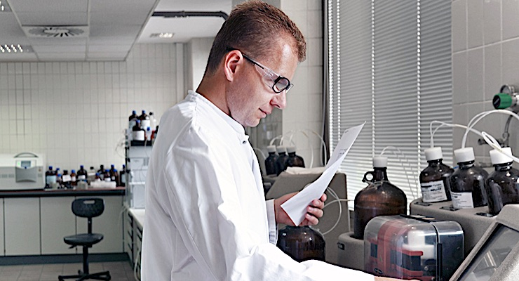 CordenPharma Expands Peptide Development Capacity