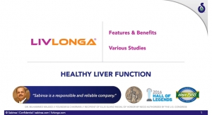 Supporting Healthy Liver Functions, LivLonga® Is Here