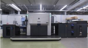 YGS Group Upgrades Digital Operations with HP Indigo 12000HD Press