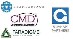 Graham Partners Acquires Teamvantage, CMD, Paradigme