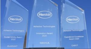 Clariant Earns Henkel, ICIS Awards