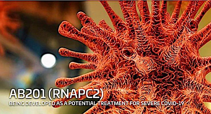 ARCA Biopharma's AB201 for COVID-19 Gets Fast Track