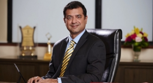 Ashish Pradhan Appointed President of Siegwerk Asia