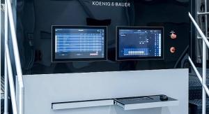 Koenig & Bauer: Digital Printing for Flexible, Extensible Film