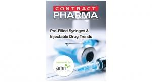 Pre-filled Syringes & Injectable Drug Trends