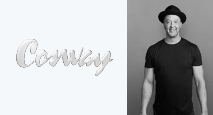 Cosway Appoints Global Director of Education