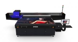 Epson Expands Inkjet Printers
