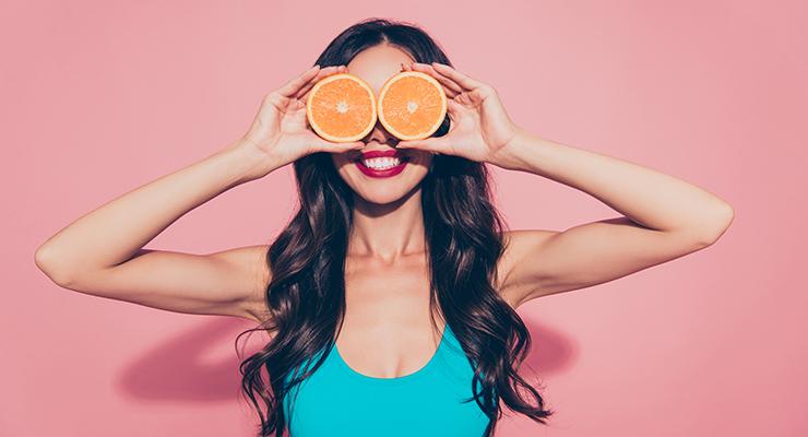 Citrus Hair Masque