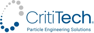 CritiTech Particle Engineering Solutions