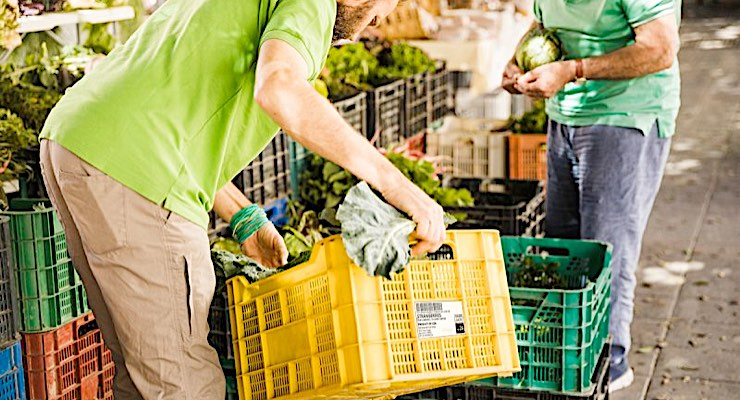 PTI labels safely track produce