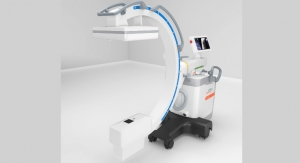 RSNA News: Siemens Introduces Cios Flow Mobile C-arm System
