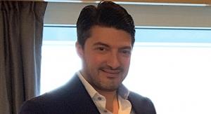 Benjamin Danon named new CEO at Dantex Group