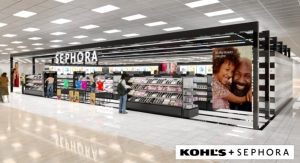 Sephora To Open Stores in Kohl