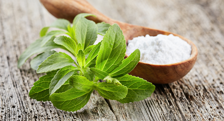 Tate & Lyle Acquires Stevia Company Sweet Green Fields