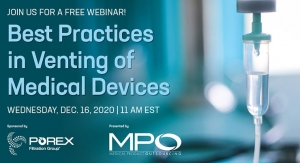 Best Practices in Venting of Medical Devices