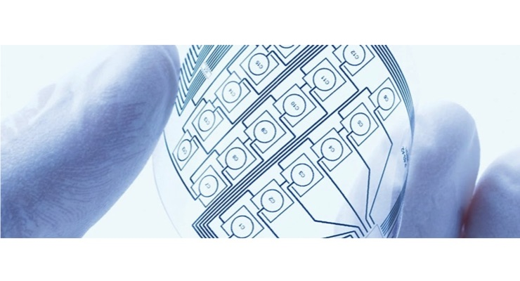 Printed, Flexible Electronics: Key Technology Highlights in 2020 from IDTechEx