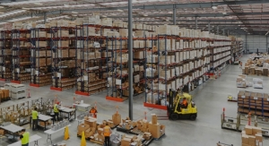 American Nuts embraces RFID-enabled ERC system